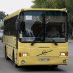 В Тверской области прекратили платить деньги сотрудникам автотранспортного предприятия
