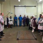 На Тверском мясоперерабатывающем заводе людям перестали платить заработную плату