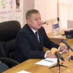 Руководителя Пенсионного Фонда Евгения Шамакина сняли с праймериз «Единой России»