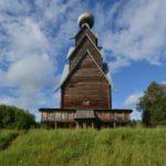 В Тверской области собираются восстановить уникальную церковь Рождества Иоанна Предтечи