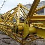 Две сотни рабочих Ржевского краностроительного завода «выбивают» долги с руководства предприятия через суд