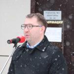 Министр Виктор Шафорост задержан ФСБ в Твери и доставлен в Москву