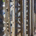 Старый мост в Твери серьёзно поражён ржавчиной
