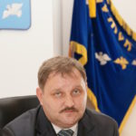 Вчера — отчёт, сегодня незачёт: в Торжке сложил полномочия многолетний глава города Анатолий Рубайло