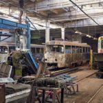 Администрация Твери решила добить трамваи в городе полностью