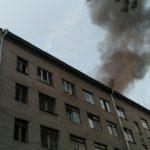 Коммунальный бардак в общежитии в Конаково едва не привёл к многочисленным жертвам при пожаре