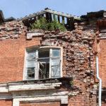 Морозовские казармы в Твери: надежды рухнули следом за этажами
