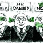 Из бюджета Тверской области возьмут денег на то, чтобы спросить жителей, есть ли в регионе коррупция