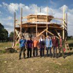 В Тверской области без капли бюджетных средств восстанавливают древнюю часовню