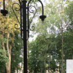 В Осташкове вандалы разнесли городской парк