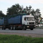 В Тверской области зафиксированы сотни фактов ввоза московского мусора