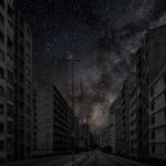 Тёмный город Торопец