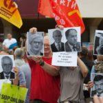 В воскресенье, 2 сентября, в Твери может пройти шествие против пенсионной реформы
