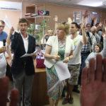 Инициативная группа создана: тверичане и жители области — против спорной пенсионной реформы!