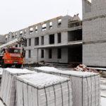В Твери сорвано строительство школы в Юности, подрядчик будет наказан