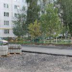 В Твери снова проблемы с выполнением плана по ремонту дворов