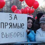 Власти боятся людей: народных выборов в Ржеве и Бежецке не будет