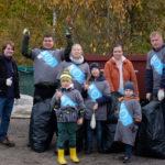 Волонтеры создают службу, которая объединит экологические НКО в России