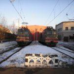 В вагонном депо Тверь — сокращение рабочего состава
