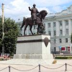 Мы против, слышите: жители Твери просят главу Твери Огонькова не допустить переименования улиц города