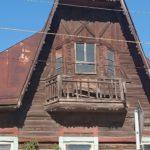 Исторический дом в Кимрах пилят каждый день, власти и Управление по государственной охране объектов культурного наследия Тверской Области бездействуют