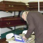 «Налог на смерть» могут ввести на территории России.  Сейчас законопроект обсуждается в Госдуме