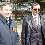 Купоны на еду за преданность: глава Оленино Олег Дубов умеет найти подход к избирателю
