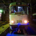 Тверской «Новогодний трамвай», которого не будет