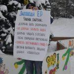 Деньги на 2019-ый год в Оленино посчитали, закрыв двери для жителей. Публичные слушания прошли в обстановке секретности