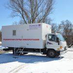 Жители Заволжья жалуются на отсутствие в больницах района важных диагностических аппаратов и очереди на морозе