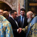 Православный экспресс: как Игорь Руденя чиновников в столицу молиться возил