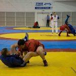 Ильдар Узбеков: если самбо окажется на Олимпиаде — это будет правильным со спортивной точки зрения