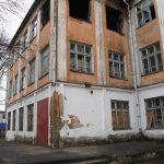 Тверские власти решили снести школу №5 на Пролетарке