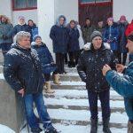 Олег Дубов снова решил всё за жителей района