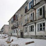 Тверская область — в списке 8-ми вымирающих регионов России