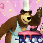 Меценат Ильдар Узбеков оценил успех мультсериала «Маша и Медведь»
