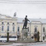 В Твери собираются снести памятник Ленину