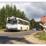 В Савватьево два месяца не ходят тверские автобусы