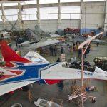 Во Ржеве — массовые сокращения на местном авиаремонтном заводе