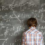 В Лихославльском районе в школе пропала математика