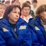 Спировские врачи получили зарплаты и даже чуть больше