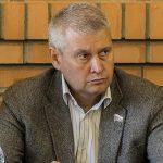 Транзит власти для Олега Лебедева