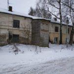 Администрация Бежецка заселила 12 семей в аварийный, ранее расселенный дом