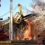Ржевский краностроительный завод, вероятно, будет ликвидирован