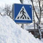 МУП ЖЭК накажут за сугробы на дорогах