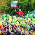 Кто будет руководителем Тверского отделения политической партии «Справедливая Россия», после того, как она объединится с партией «Родина»? Чепа или Ларин? А может быть Клейменов?