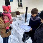Жители посёлка Восток в Калининском районе намерены бороться против закрытия поселковой школы