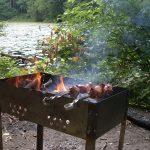 Скоро майские праздники и всех потянет на природу, на шашлыки, на озеро или речку. Помните правила, чтобы не получить штраф.
