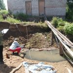 Чтобы устранить разрыв канализации жители Максатихи обратились в ЮНЕСКО