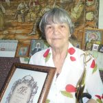 Скульптор и Гражданин. Жительница города Конаково ставит рекорды в творчестве и неравнодушна к проблемам общества